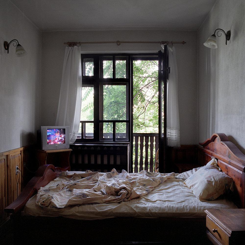 Blagoevgrad, Bulgarie 07-2011