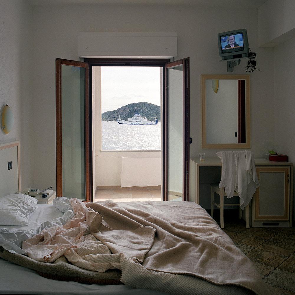 La Maddalena, Sardaigne 04-2012