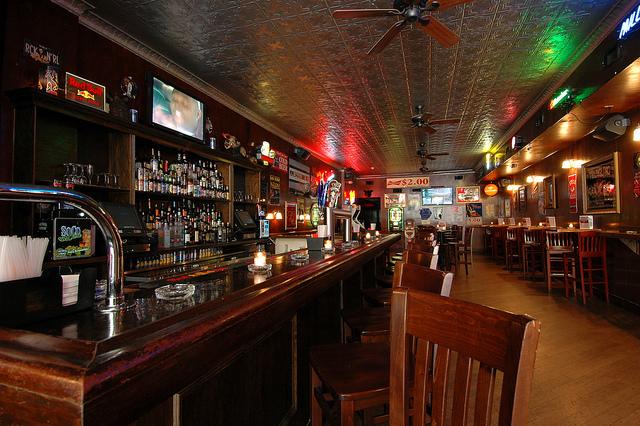 DRINKER'S PUB   1903 CHESTNUT STREET