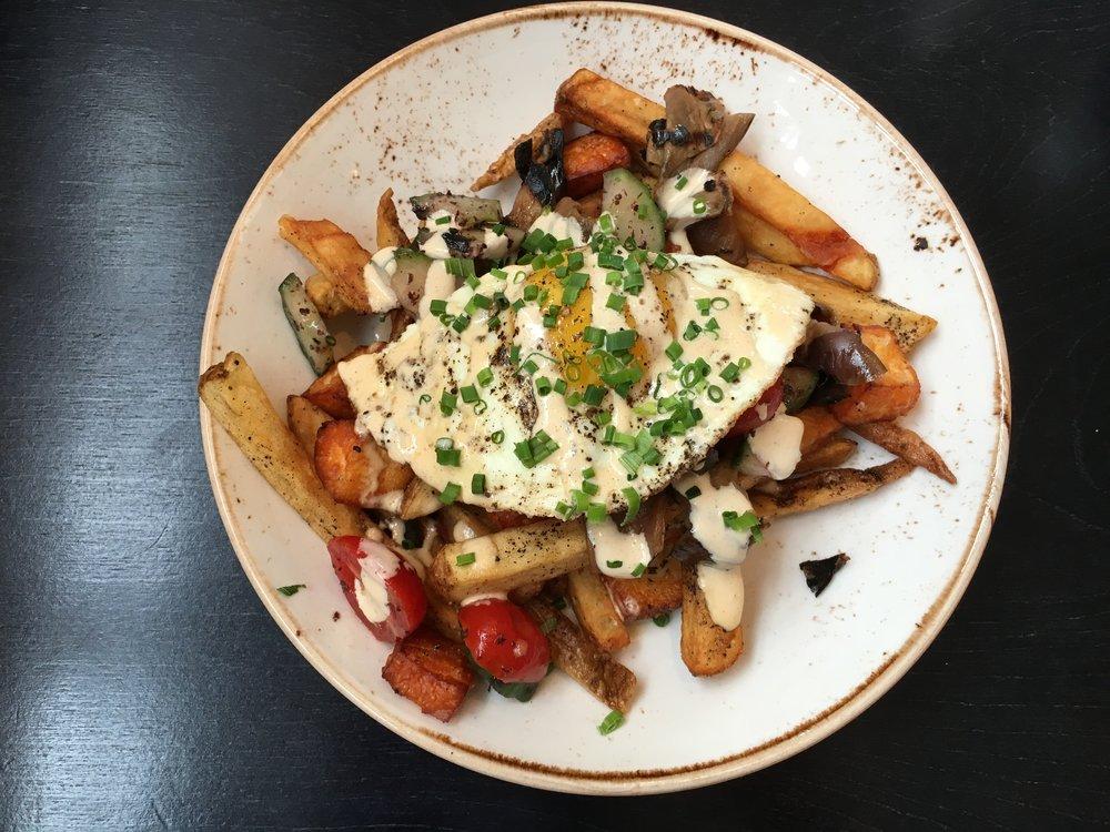 Tatiana's pick: Souk Fries