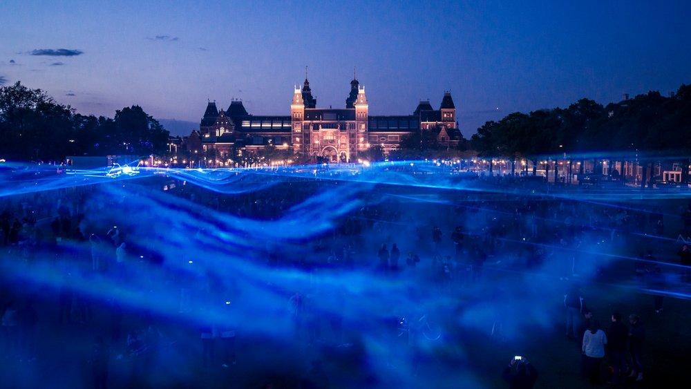 Waterlicht
