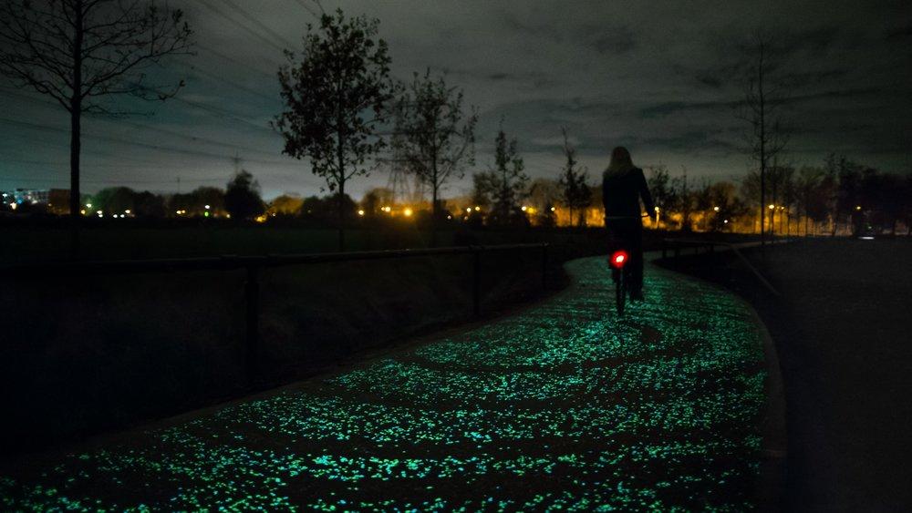 Van Gogh Path