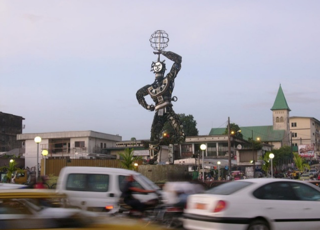 Public Art as a Driver of Urban Transformation in Douala in Re-Imagining the African City: The Arts and Urban Politics.