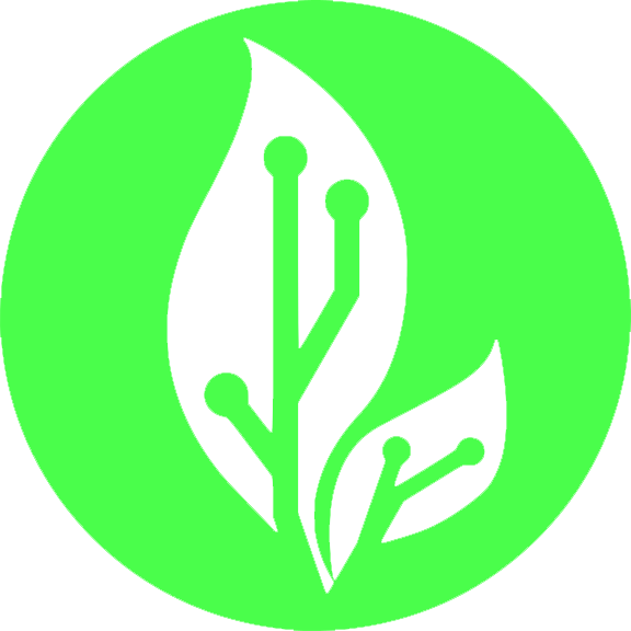 Logo from  Digital Permaculture