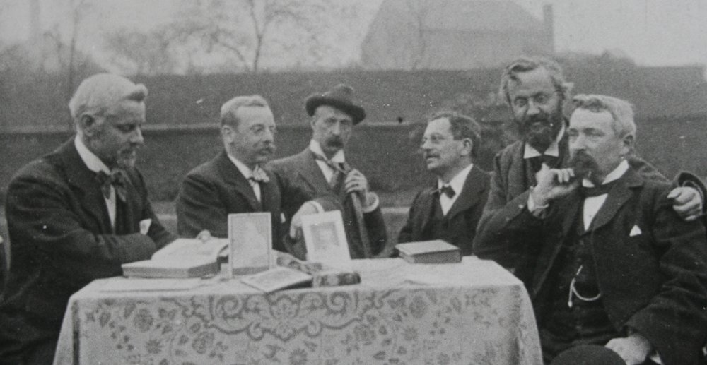 Bolton Whitman Society