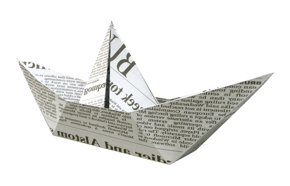 kisspng-newspaper-watercraft-newspaper-paper-boat-5a9819646495d5.655445501519917412412.png