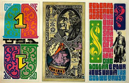 from  'avant garde money'