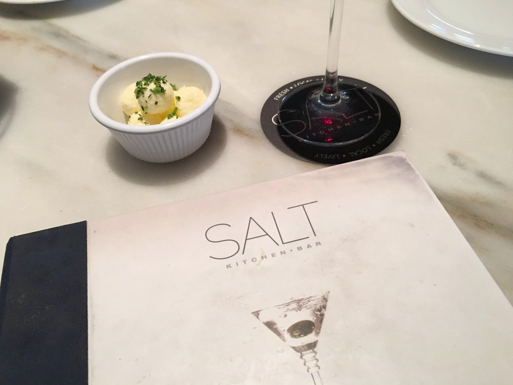 Salt Kitchen + Bar