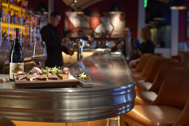 Bar Boulud, Mandarin Oriental, Boston