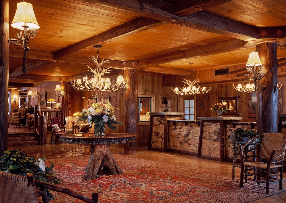 The Whiteface Lodge, Lake Placid, New York