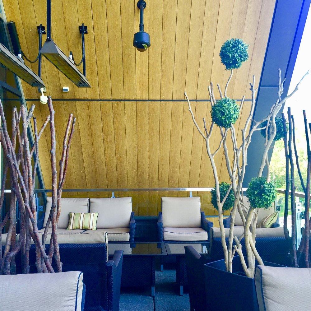 Altitude Restaurant, Mont Tremblant