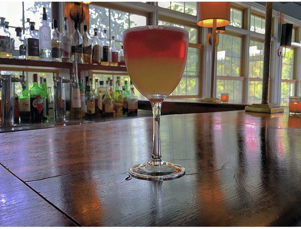 Mezze Bistro + Bar in Williamstown, Massachusetts
