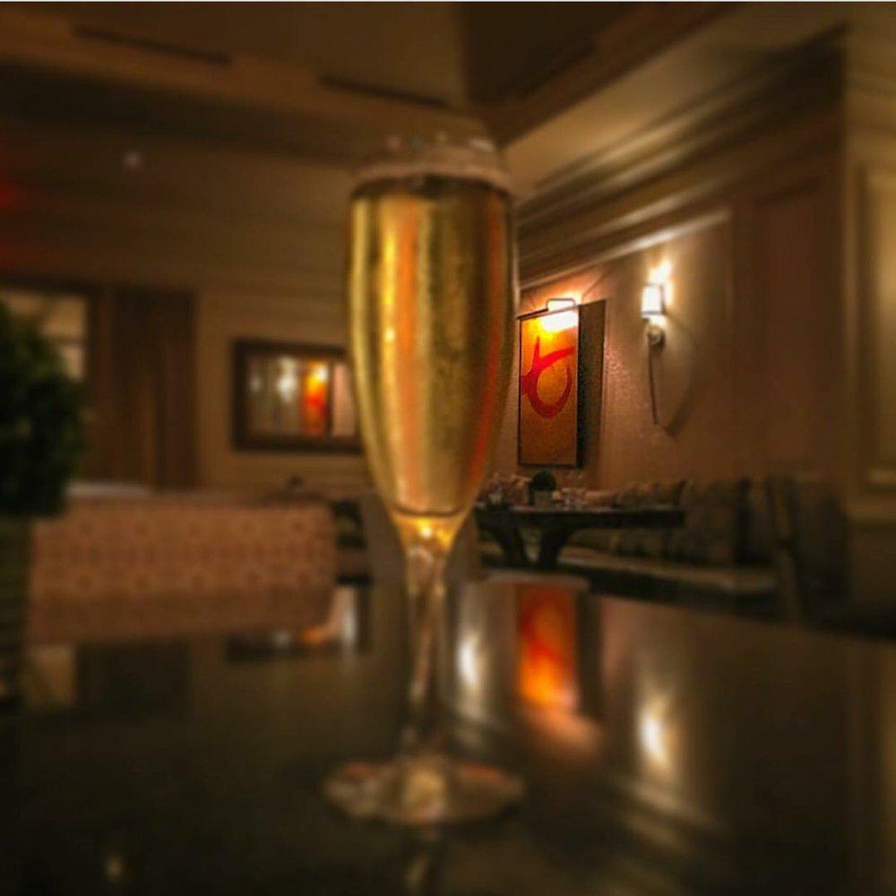 Fyve at The Ritz-Carlton Hotel, Pentagon City