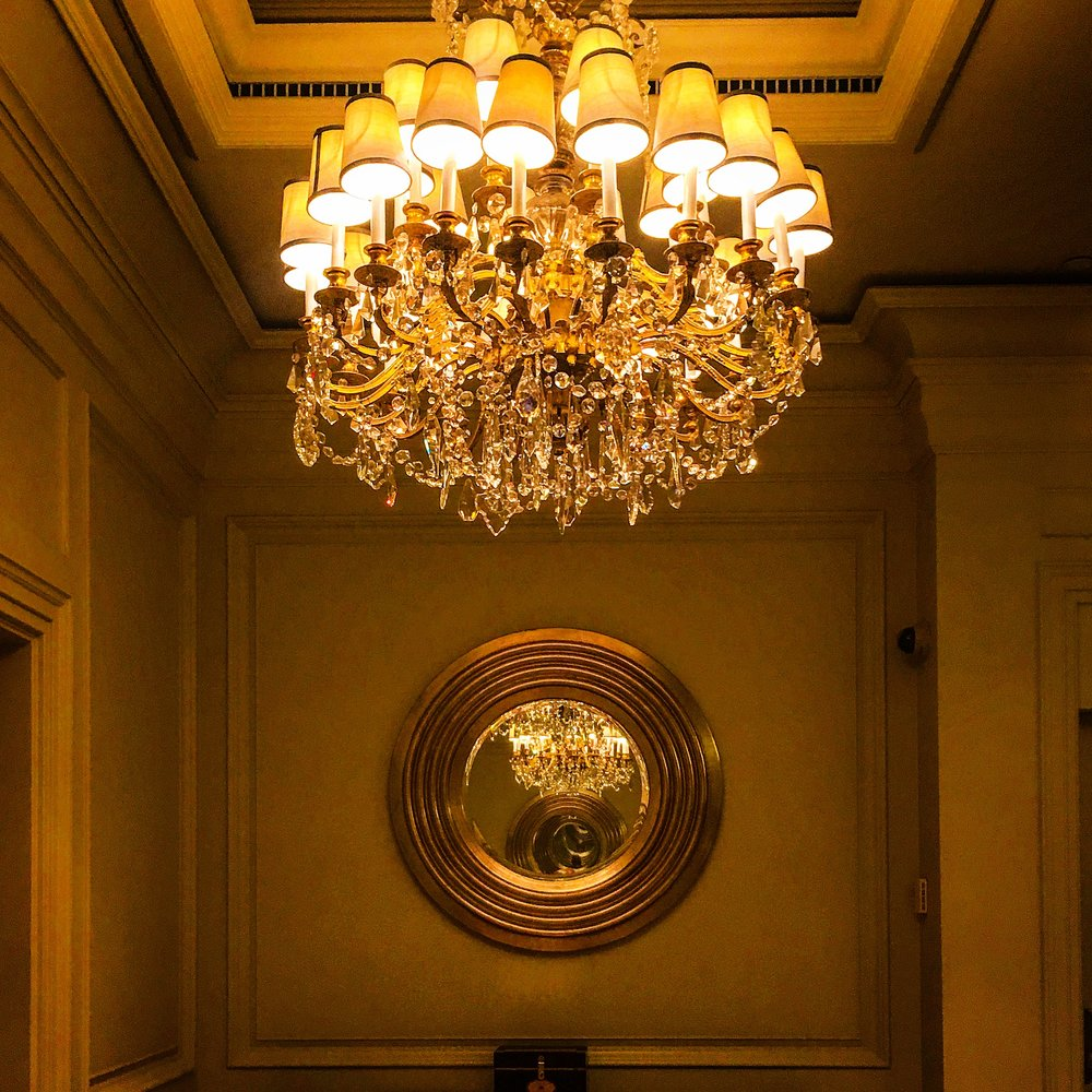 The Ritz-Carlton Hotel, Pentagon City