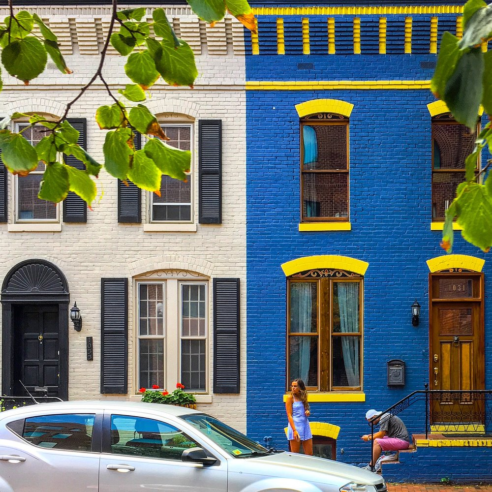 Georgetown, Washington, D.C