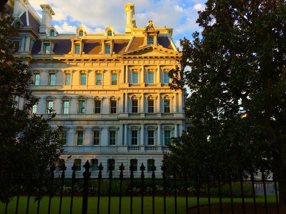 Architecture in Washington, DC