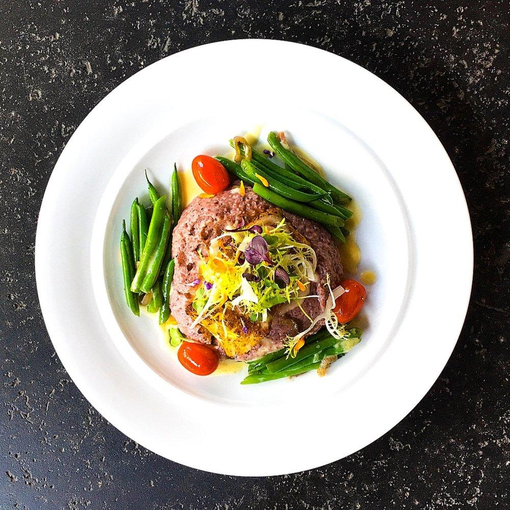 Jardenea Restaurant at The Melrose Georgetown Hotel