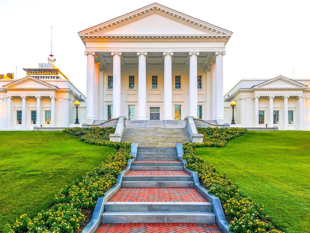 Historic Richmond, Virginia