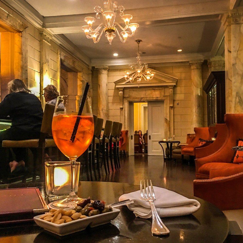 The Jefferson Hotel, Richmond