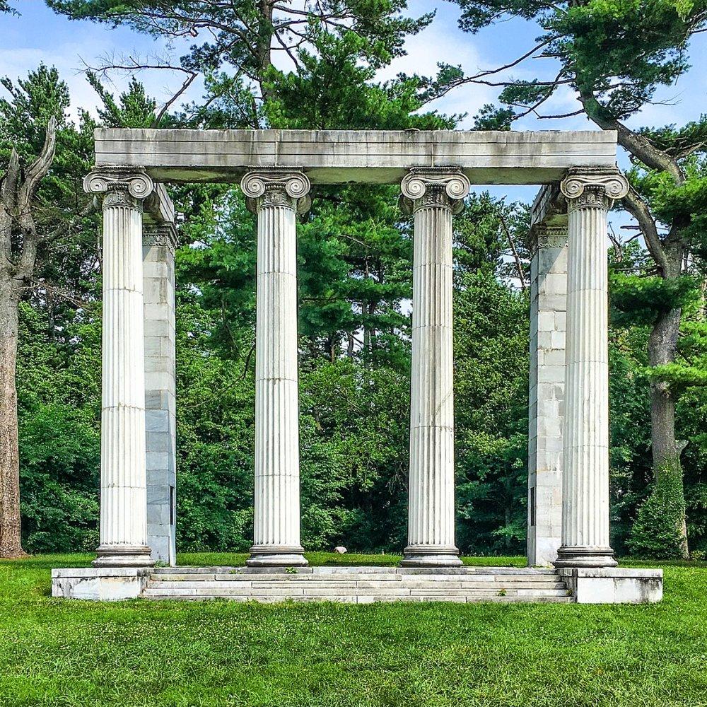 Princeton, New Jersey history