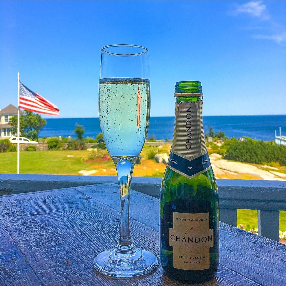 Emerson Inn by the Sea in Rockport, Massachusetts