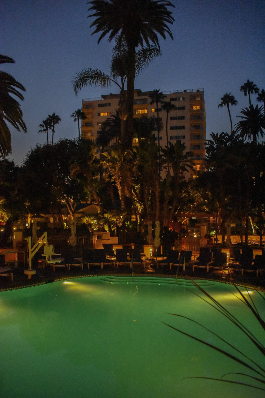 FIG at Fairmont Miramar Hotel & Bungalows in Santa Monica, California