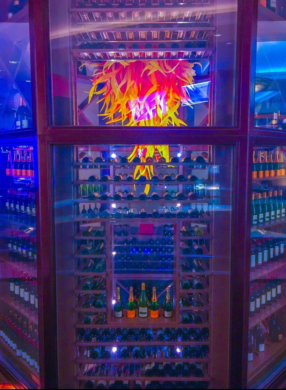 Foxwoods Resort Casino in Connecticut