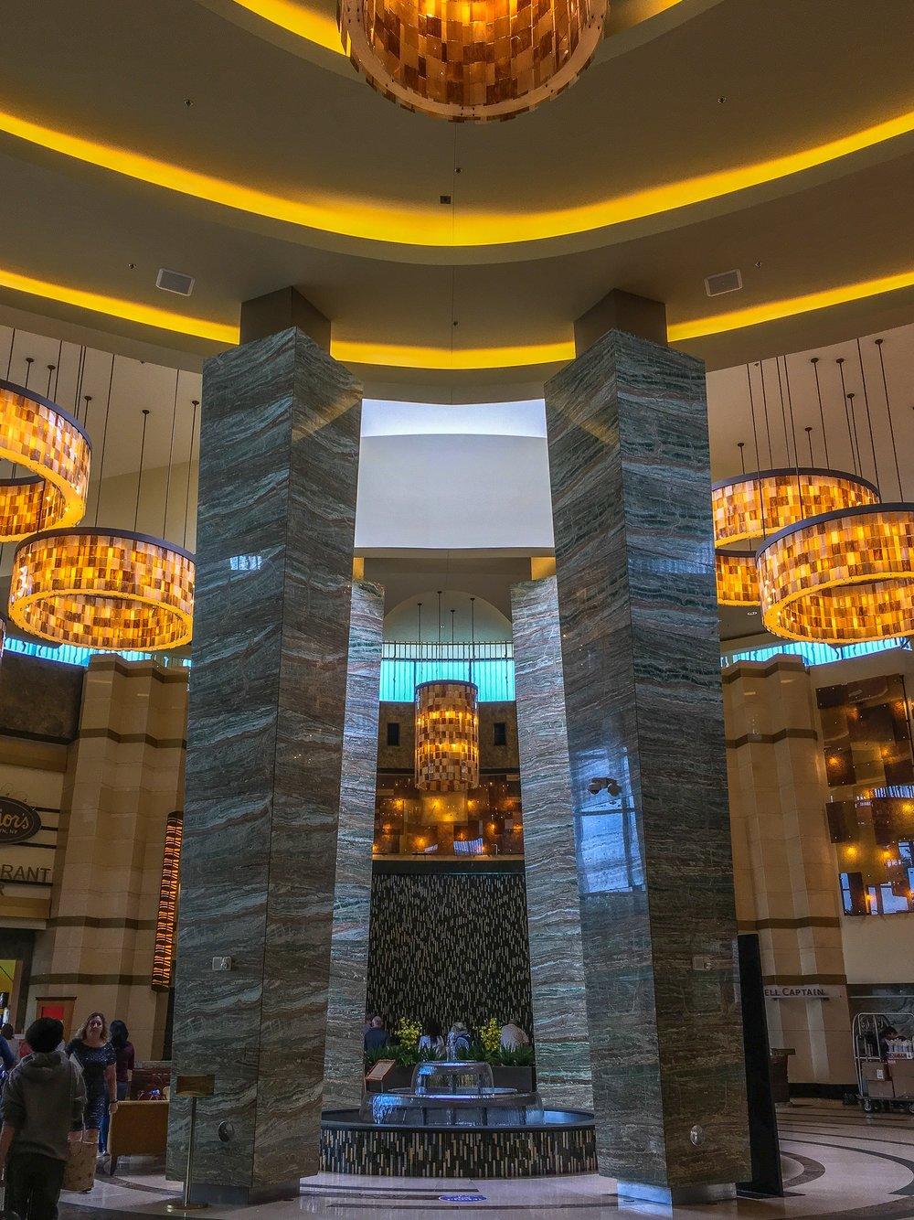 Fox Tower at Foxwoods Resort Casino