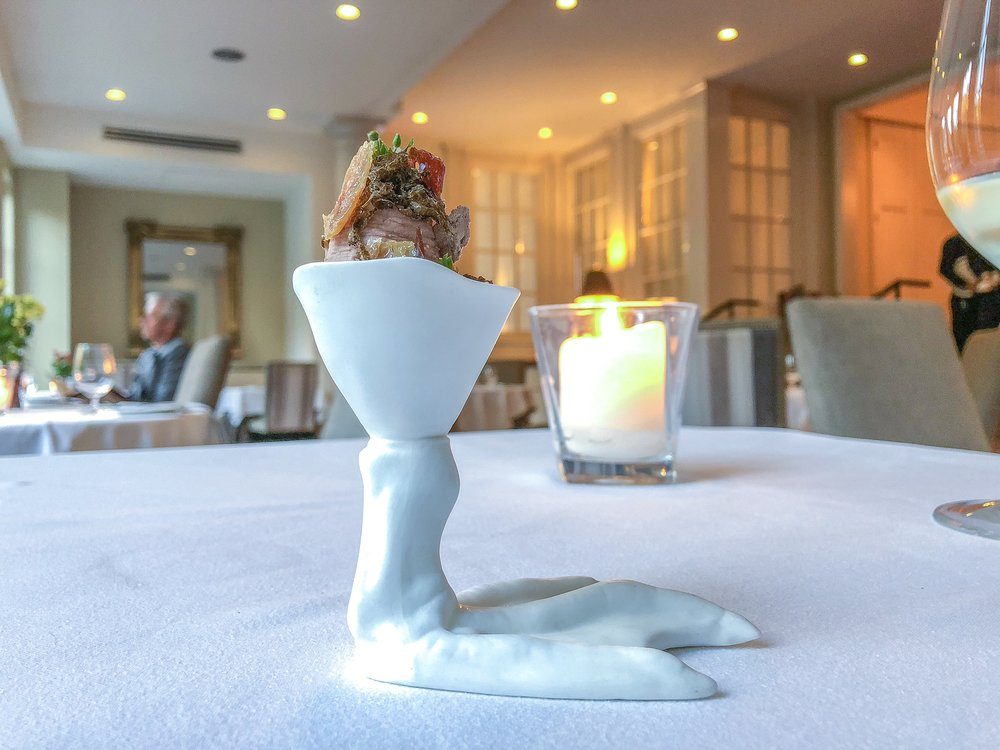 Langdon Hall Country House & Spa in Cambridge, Ontario