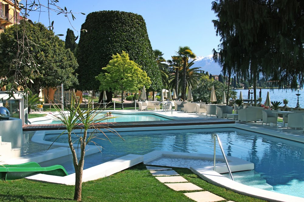gardone-riviera-brescia-lombardy-italy