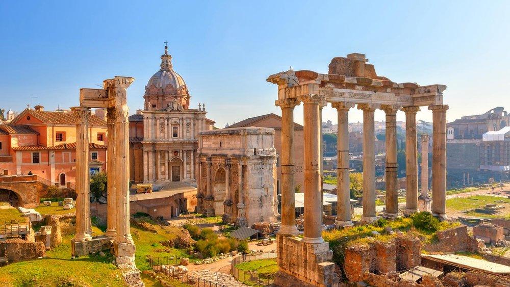Villa-Spalletti-Trivelli-Rome-Italy