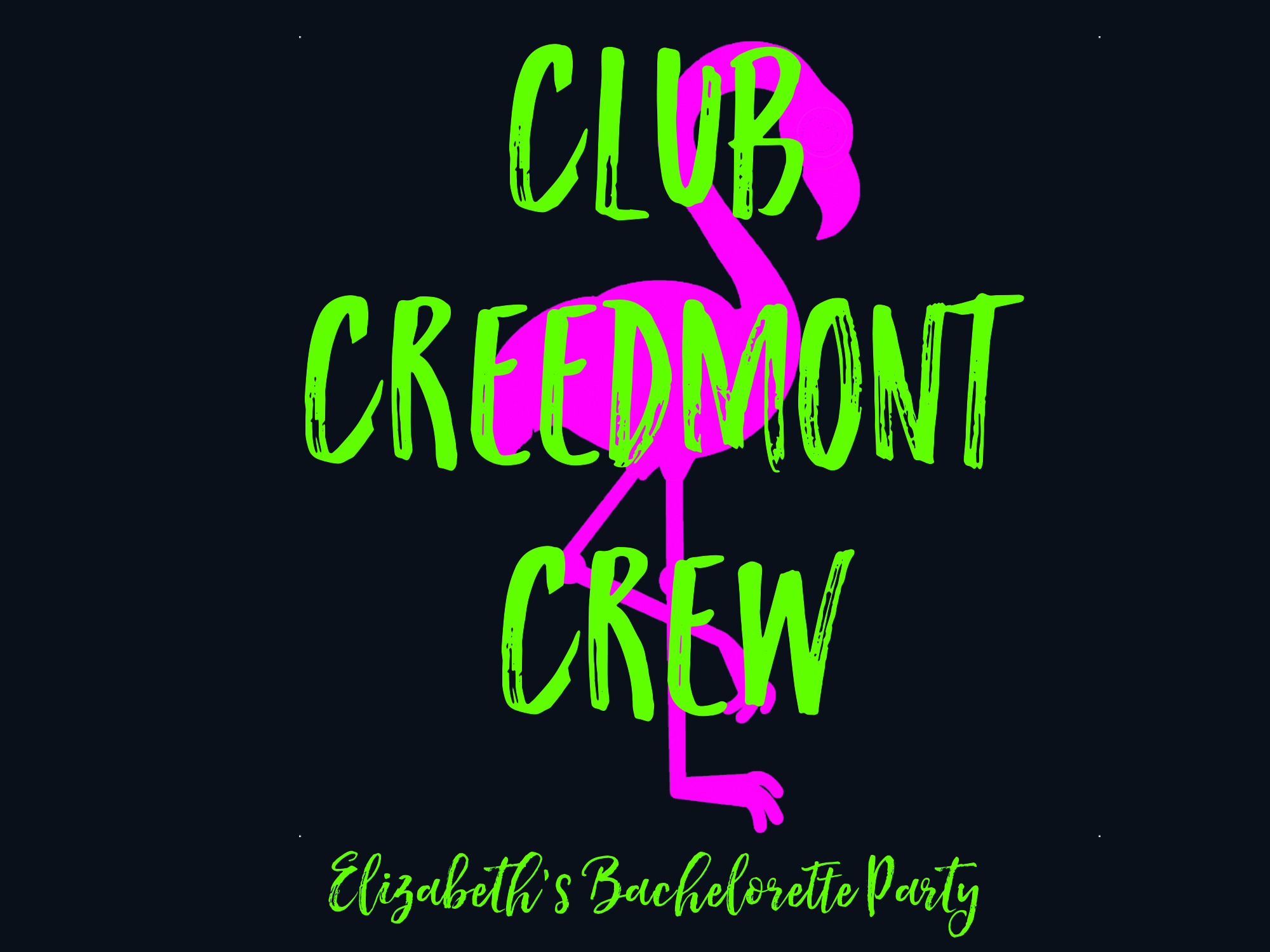 Club Creedmont 2