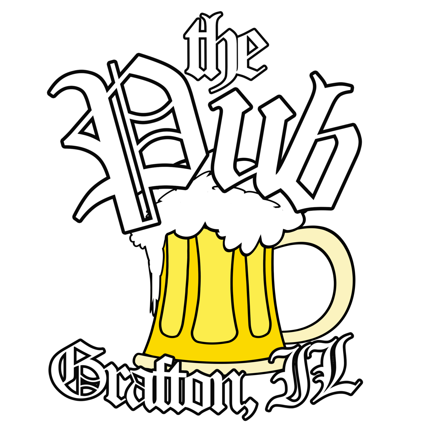 Grafton Pub | Grafton, IL | Food | Drink | Music | Fun
