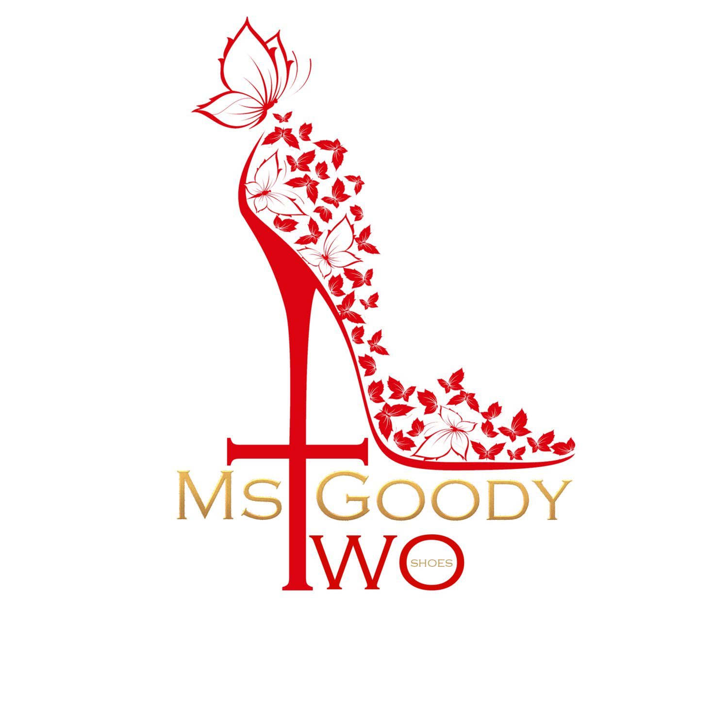 Ms Goody Two Shoes