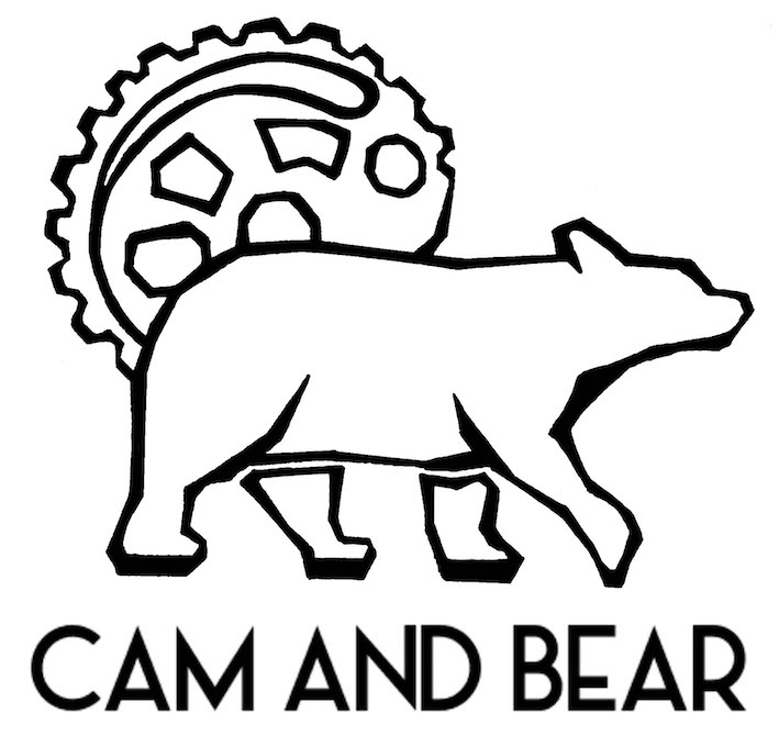 Cam And Bear
