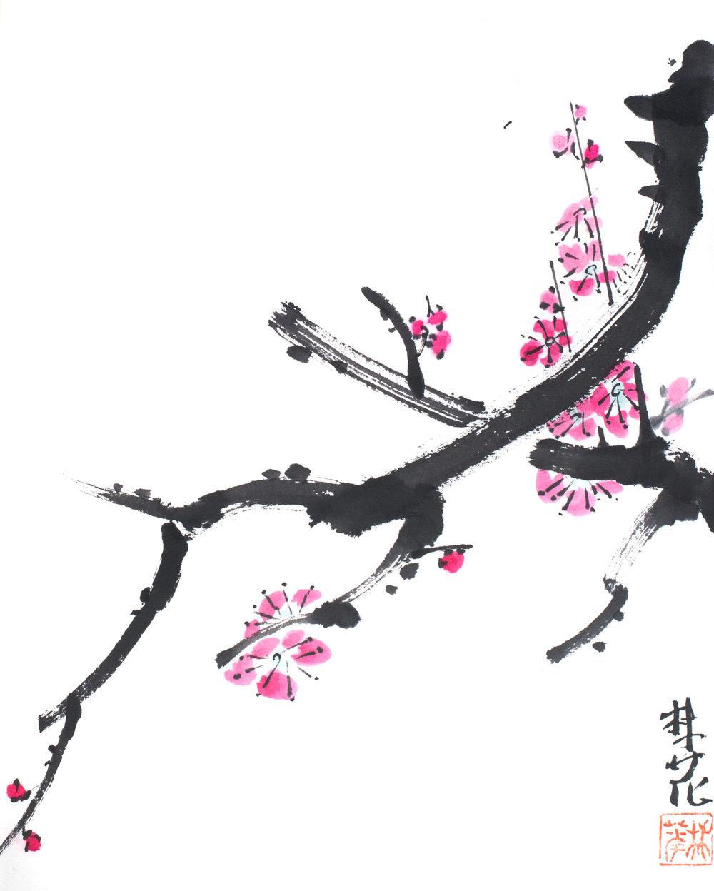 Plum blossom 4 Gentlemen 9.jpg