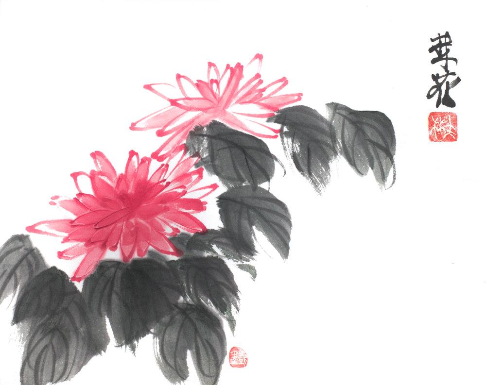 chysanthemum 4 Gentlemen 2.jpg