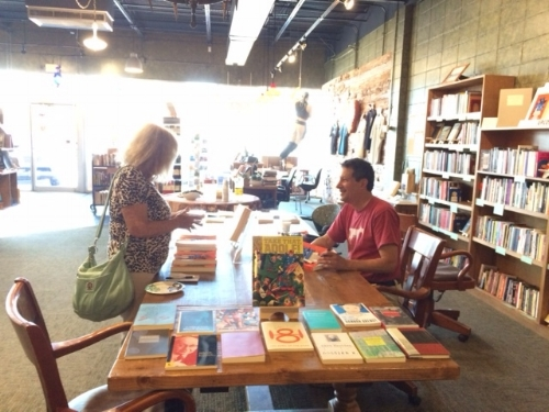 Malvern Books Reading Aug 2017.JPG