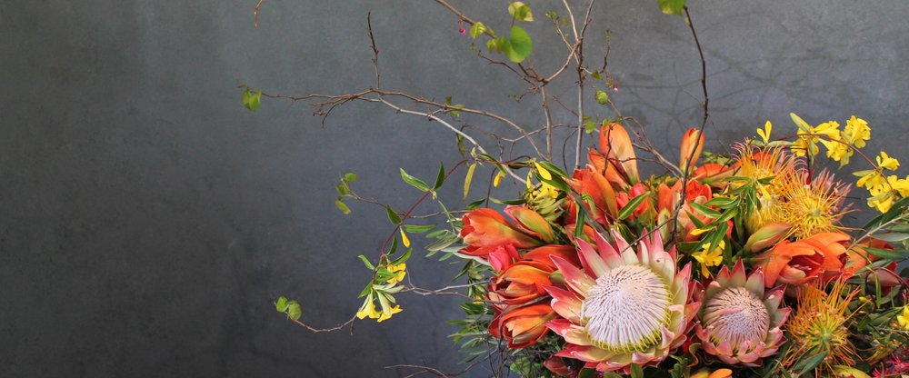 Accounts - Weekly Floral Delivery & Installations
