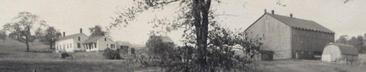 Snow Farm c. 1890