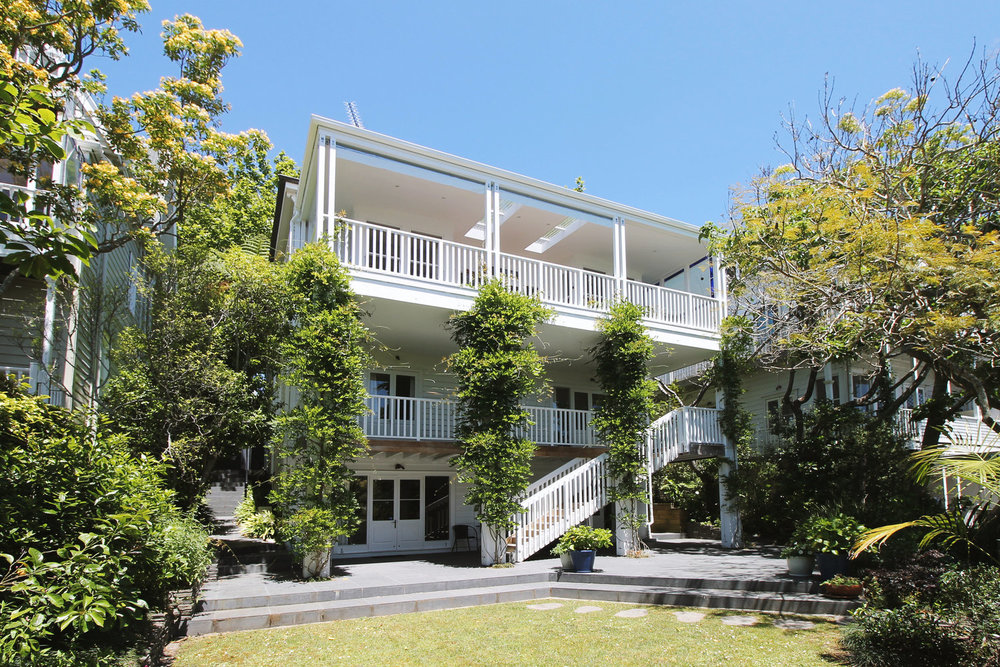 Picton Street House Alteration