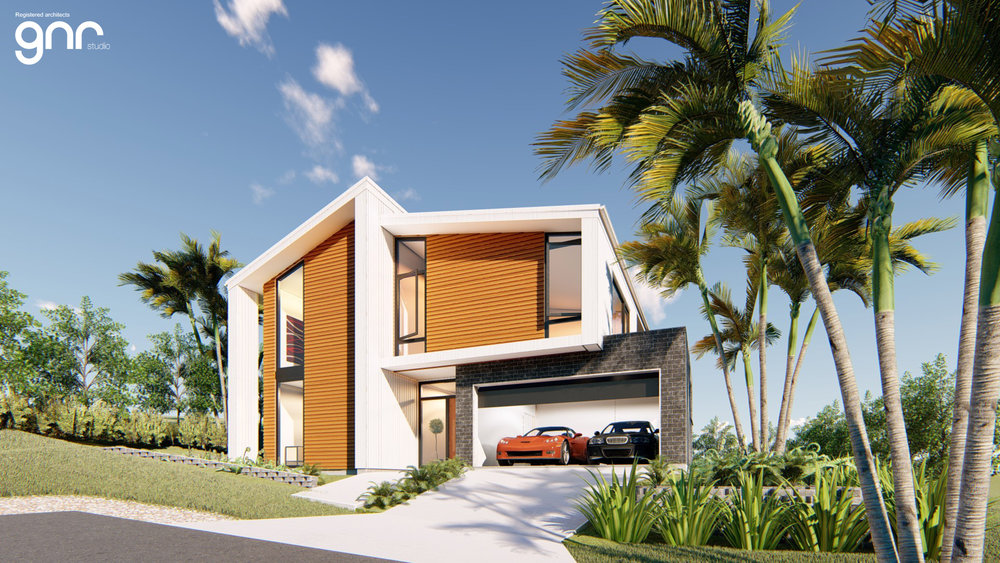 Luff House
