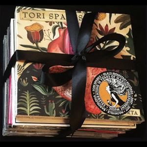 Tori Sparks GMR Album Pack