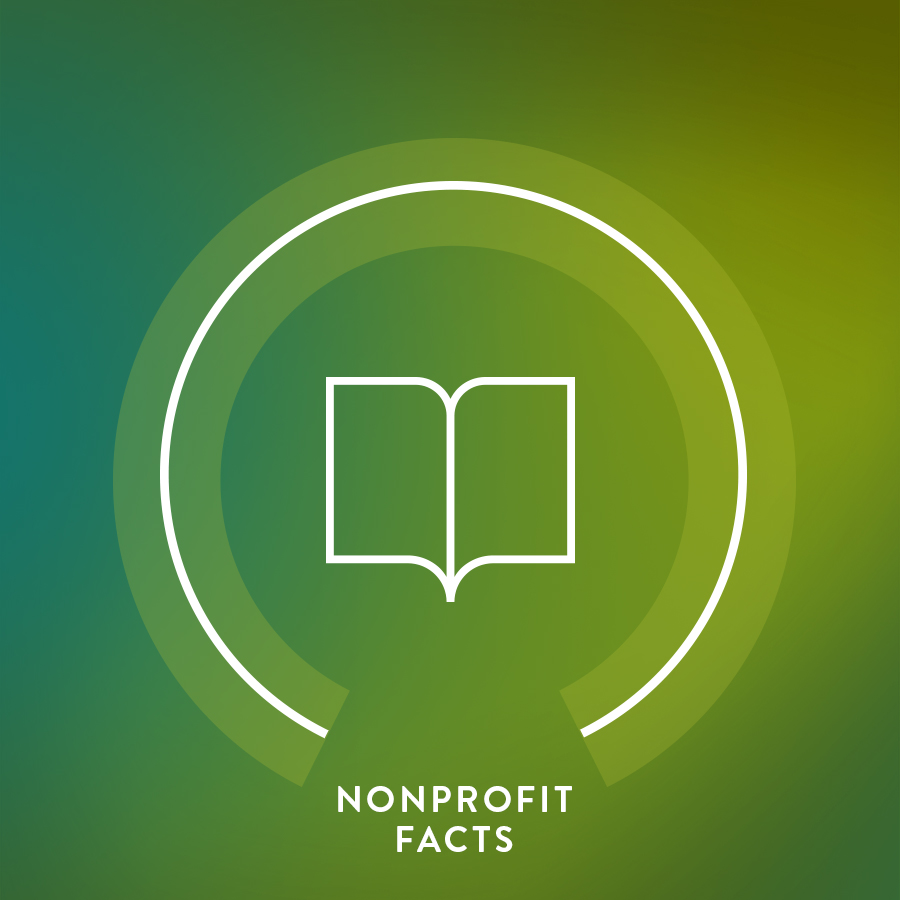 North Carolina Center for Nonprofits – Quick Facts