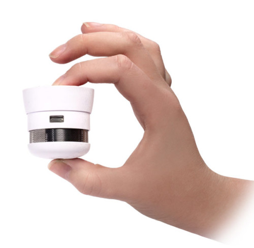We are stockists of Cavius smoke detectors, which are guaranteed to last their maximum lifespan of ten years. No battery changes required.