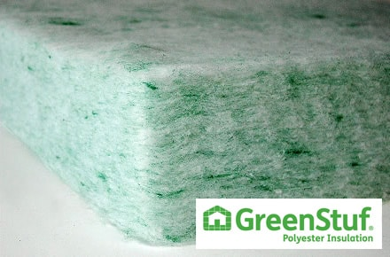 Energy-Efficient Insulation -