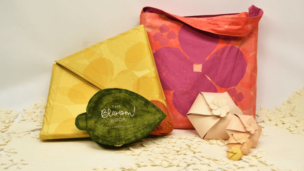 THE BLOOM COLLECTION - Textile Products for Family