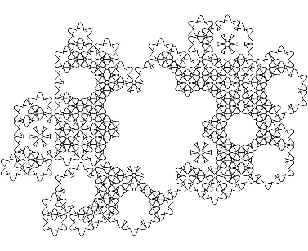 Milkweed Design -