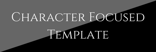 This is a Scrivener Template for fiction writers, focused on character creation. You can use this template over and over again, for as many stories you want.     In this document, you'll find:  - Character Archetype templates  - Character interview  - Templates to establish your characters' backstories  - Templates to establish their roles in the story  - Templates to develop their voices  - And more.      This template requires that you have Scrivener installed on your computer.