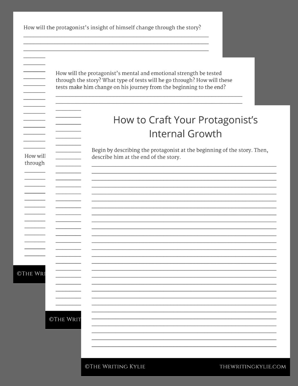 How to Craft Your Protagonist's Internal Growth Worksheets.jpg